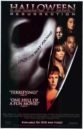 Reviewing a Cult Franchise – Halloween: Resurrection (2002) | The ...